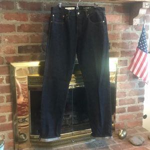 Gap 1969 Japanese Selvedge Men's Jeans